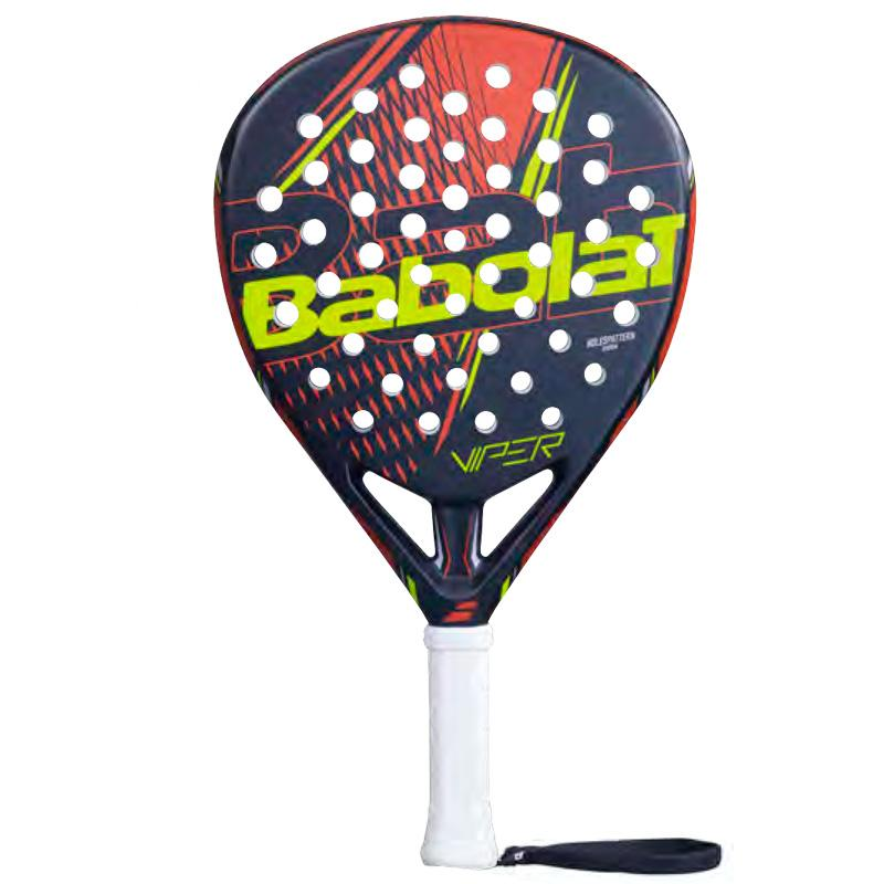 bat til padel-tennis