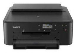 Canon PIXMA TS705 fotoprinter