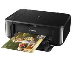 CanonPixmaMG3650