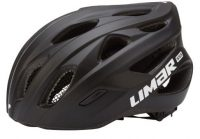 Limar555Matsort-cykelhjelm