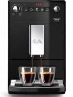 MelittaPurista-espressomaskine