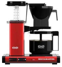 MoccamasterKBGC982-rød-kaffemaskine