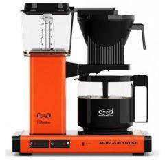 MoccamasterKBGC982orange-kaffemaskine