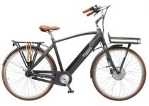 Billig elcykel til herrer