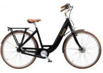 MustangDagmar-elcykel
