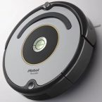 Roomba616-robotstøvsuger
