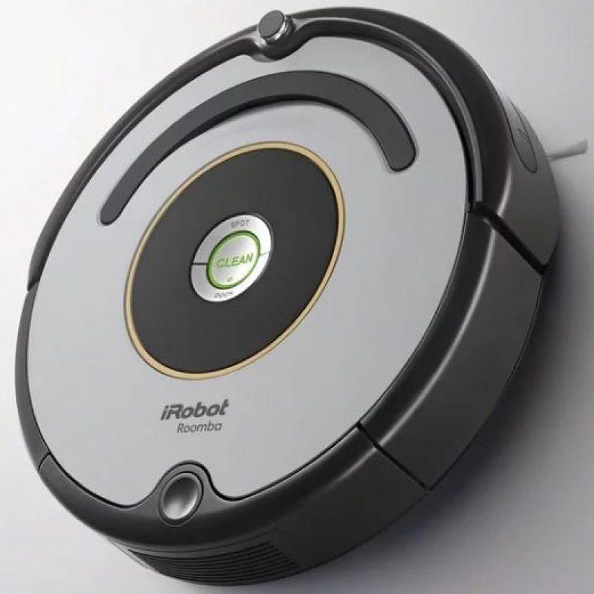Roomba616