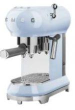 Smeg50Style-espressomaskine
