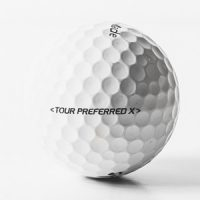 TaylorMade-Tour-Preferred-X-brugte-golfbolde