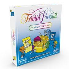 TrivialPursuitFamilieudgave-brætspil
