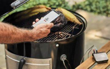 Stegetermometeret til din smartphone